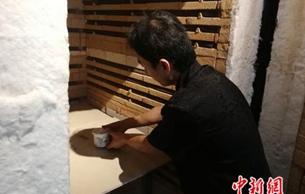 """""""京城第一窑"""":从清宫造办处走出的非遗项目"""