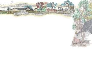 探访黄河故道下的汉代聚落