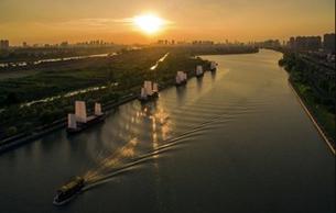 以历史使命感责任感推进大运河文化带建设