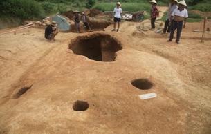 四川发现宋代冶铁遗址