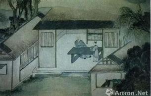 楊氏海源閣 晚清中國北方藏書第一世家