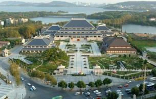 湖北省利来国际娱乐展现大国文明风范