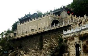 河北峰峰矿区发现明成化年间墓志铭