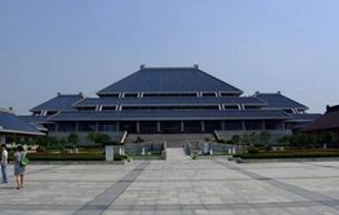 十一国庆期间湖北省博物馆不对外开放