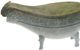 宝鸡青铜器博物院:青铜史书耀千年
