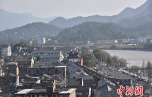 """""""江南长城""""上的民俗博物馆:留住千年府城记忆"""