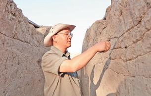 考古揭开北庭的过往
