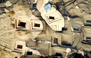 湖北荆门一遗址被确定为东周古城遗址