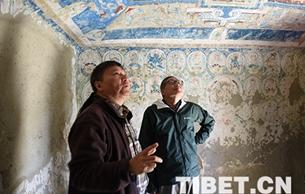 """考古发现""""勾勒""""西藏西部史前文明"""