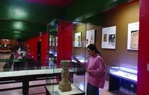 毗卢寺博物馆史料馆全面升级全新开放
