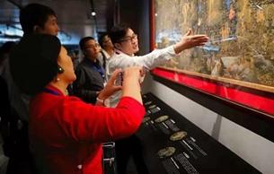 全国非遗策展人才培训班在上海开班