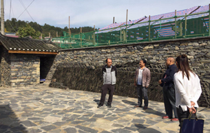 湖南湘西凤凰:审计人员关注文物保护情况