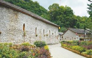 乡村发现:一座石头建筑的博物馆