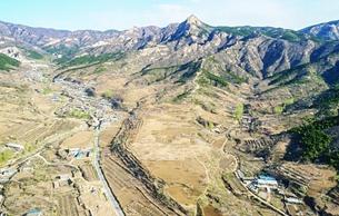 辽宁北镇新立辽代建筑遗址发现辽乾陵陵前祭殿和乾