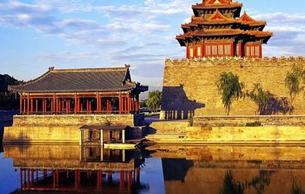 故宫艺术馆落户北京前门大街 文物将出宫展览