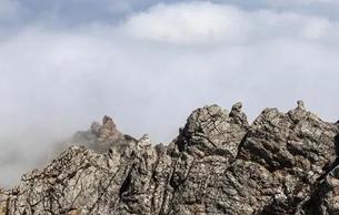 青海西宁发现两处10亿年地质遗迹集中区