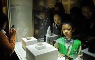 江口沉银——四川彭山江口古战场遗址考古成果展