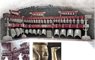 千年乐音不仅是考古史料,更是文化使者