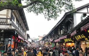 探访重庆记忆博物馆 串联展示巴渝历史文化