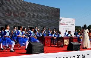 福建特色小镇办线面文化旅游节:感受历史文化 观赏非遗特色