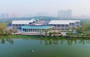 长江文明馆将成为中部首个全球水博物馆网络成员