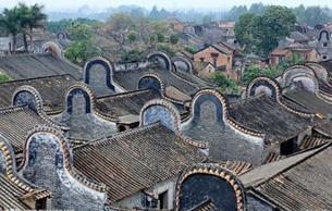 佛山三水的古村里建起了博物館,有故事也有情懷