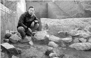 刘斌:考古者的俯身与仰望