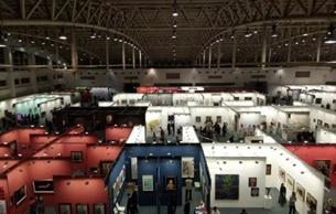 内地艺博会离世界级艺博会有多远