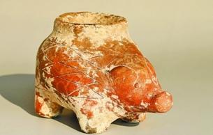 5000年前的红山人酿出水果酒
