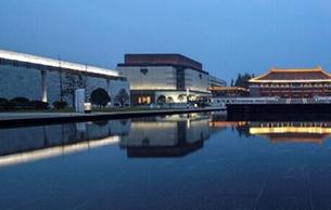 考古人保衛文化遺產的人生 ——記南京博物院考古研究所所長林留根