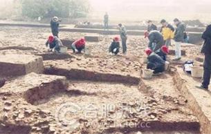 双墩遗址2018年秋季考古发掘在蚌埠启动