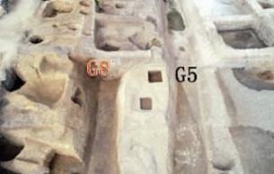 南京中华门西街地区发现西周环壕遗址