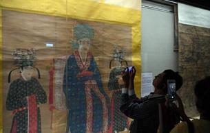 台北故宫将或被闭馆 文物基金被要求检讨