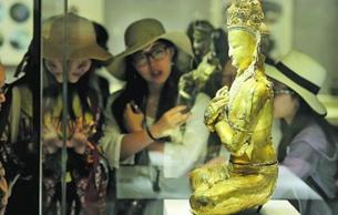 白皮书:新疆文物保护成果丰硕