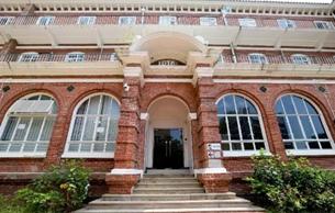 香港大學三幢一級歷史建筑外部被列為法定古跡