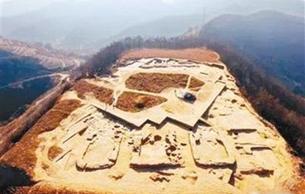 陕西延安芦山峁遗址发掘取得重要收获