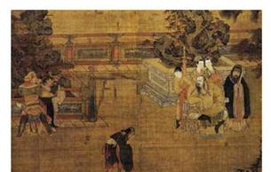 李霖灿:以图证史 中国古代历史故事画
