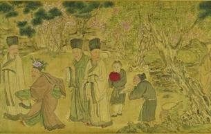 300年前的中国书画市场是怎样的