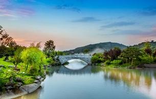 神话与历史之间的炎帝陵:古老圣地焕新颜