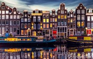 荷兰阿姆斯特丹公开2万件考古文物