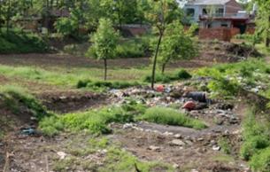 """西安杜牧墓遗址成菜地 是""""文物太多""""惹的祸吗?"""