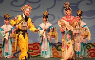 """俄罗斯""""中国文化节"""":文化为帆乘风远航"""