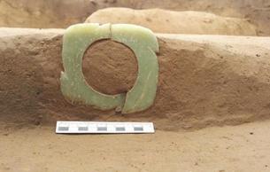 黄土高原发现超大型聚落遗址