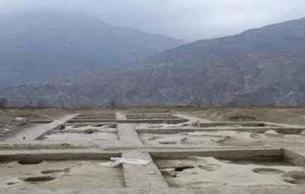 """营盘山考古发现5000年前""""彩陶之路"""""""