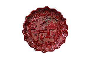 青銅器之后的珍寶:漆器藝術的前世今生