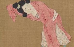 唐代女俑發型識別指南