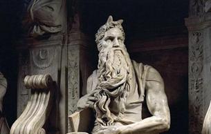 英国两座青铜像被证明是米开朗基罗作品