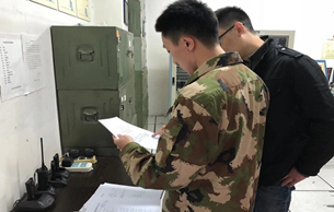 杭州西湖景区开展文博单位消防安全检查