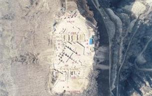 延安芦山峁遗址或是中国最早的宫城