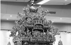 未来的非物质文化遗产馆 又添26件珍贵藏品